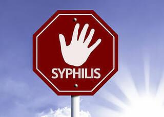 Immer mehr Männer infizieren sich mit Syphilis