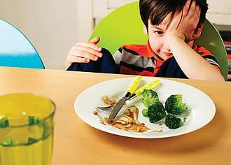 Diabetes bei Kindern ist eine Herausforderung für die Eltern