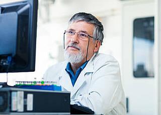 Zweitmeinung bei Hodenkrebs verringert Medikamentendosis