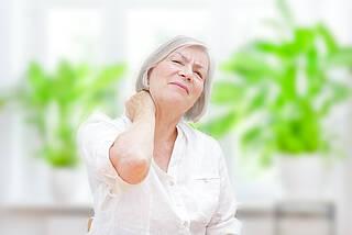 Die Ursachen der Fibromyalgie sind noch unbekannt, doch es gibt erste Hinweise auf immunologische Veränderungen