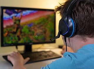 Computerspiele, Gamer, eSport