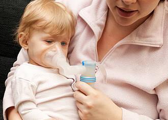 Feiinstaub schadet kindlicher Lunge besonders