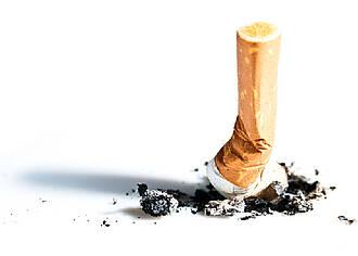 Rauchverbote reduzieren Krankenhausaufenthalte