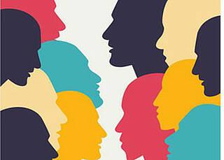 Teilhabekompass informiert über Maßnahmen zur beruflichen Wiedereingliederung psychisch Kranker. Auf dem Psychiatriekongress 2016 wurde das Werk jetzt vorgestellt