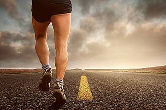 Sport, Rheuma, Depressionen