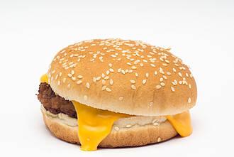 Hamburger, Burger, Fast Food