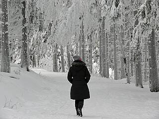 Kälte, Herzinfarkt durch Kälte, Herzinfarktrisiko