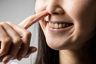 Positive Effekte auf Gedächtnis und Konzentration: Nasenatmung beeinflusst Hirnwellen