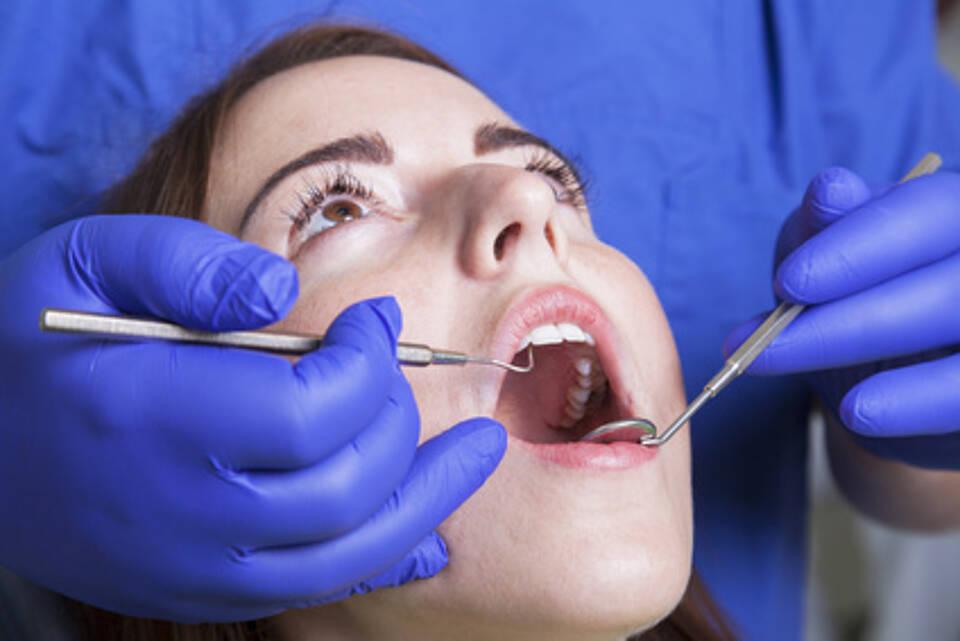 Alles richtig gemacht und trotzdem Parodontitis? Bei manchen Menschen sind die Gene schuld