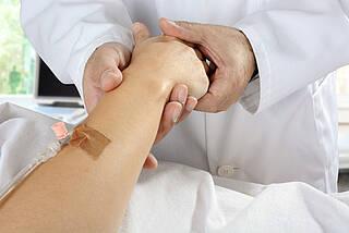 Weichteilsarkome sind sehr heterogen. Um die Prognose zu verbessern, setzen Ärzte auf multimodale Therapien