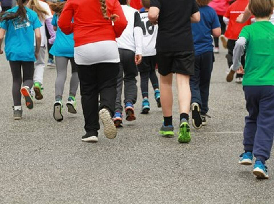 KiGGS-Studie, Übergewicht bei Kindern
