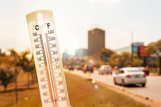 Klimandel, Armut, Hitzewellen, Umweltgerechtigkeit
