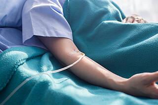 Chemotherapie bei muskelinvasivem Blasenkrebs: Immunstatus erlaubt Abschätzung des Therapieerfolgs