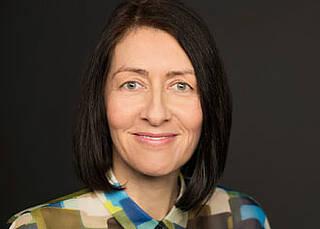 Kirsten Minden erhält Stiftungsprofessur der Rheumastiftung