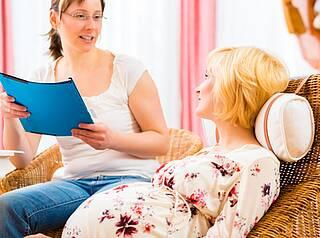 Hebammen, Haftpflichtversicherung, Deutscher Hebammenverband, Geburtshilfe