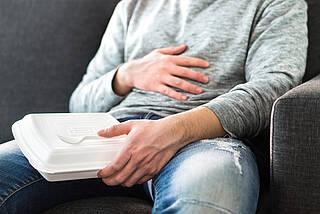 Ein Neues Behandlungsverfahren hilft Betroffenen mit Magenentleerungsstörung