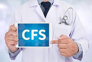 Chronische Erschöpfungssyndrom, Chronic Fatigue Syndrom, CFS, KPAX002