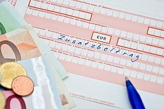 Bundesgesundheitsministerium legt Zusatzbeitrag für 2015 auf 0,9 Prozent fest