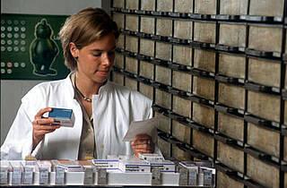 Erkältete Patienten brauchen kein Antibiotika-Rezept