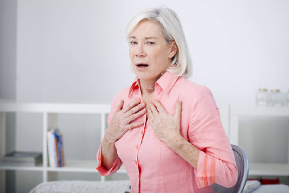 atemnot, copd, lungenerkrankungen