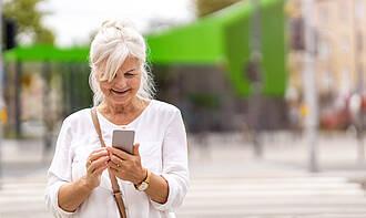 Herzpatienten können die Kardio-App der Charité kostenlos in einer Studie testen
