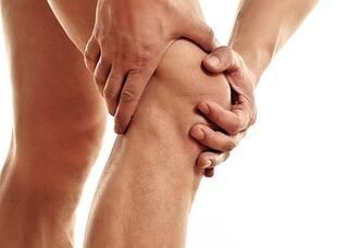 Kniegelenks-Arthrose