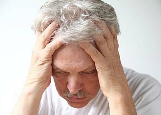 Psychische Erkrankungen bei Männern häufig nicht erkannt