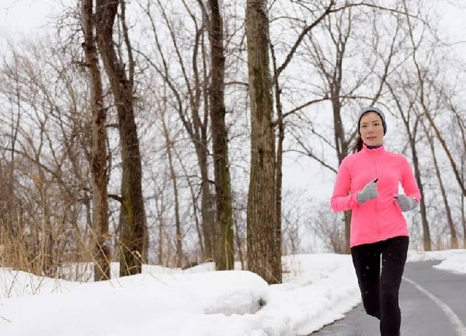 Sport bei Brustkrebs sinnvoll