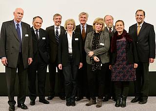 Berlin hat eine neue Krebsorganisation
