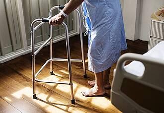 Pflegeheim, Qualitätsunterschiede