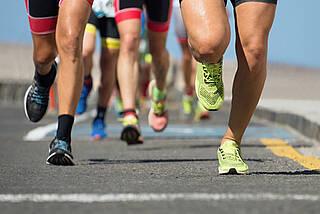 Marathon schädigt Nieren