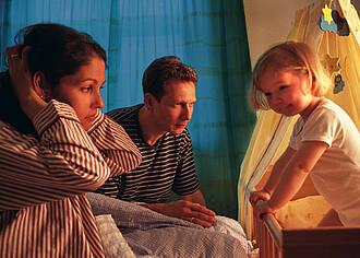 """Charité-Projekt """"Hilfen für Kinder krebskranker Eltern"""" ausgezeichnet"""