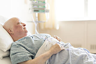 Chemotherapie, Lebensende