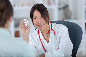 Neue Therapie gegen Lupus: LupuzorTM steht kurz vor der Markteinführung