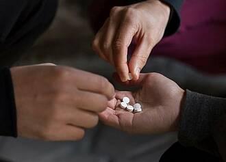 Amphetamine, Lifestyle-Drogen, Drogenkonsum