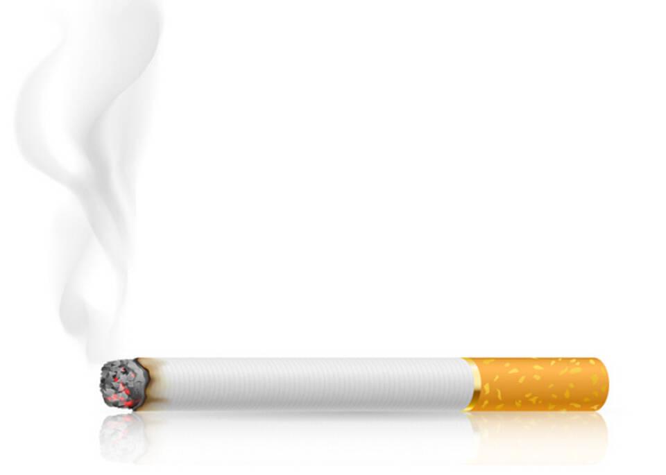 Rauchen bei Blasenkrebs