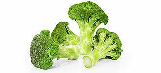 Broccoli zur Krebsprävention von Kopf-Hals-Tumoren im Test
