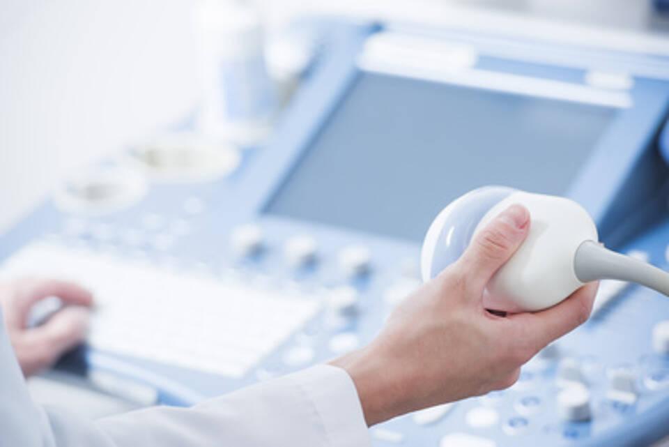 Prostatakrebs mit Ultraschall früh erkennen: Wissenschaftler des IGeL-Monitors raten davon ab