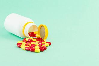 Fluorchinolone, Antibiotika, Aortenaneurysma