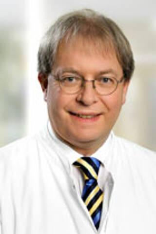 Prof. Dr. Jörn Kekow