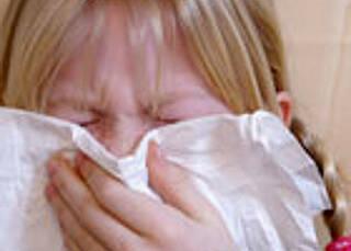 Schweinegrippe: schwere Verläufe bei Kindern