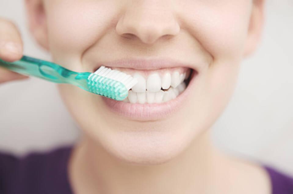 Tipps für die richtige Zahnpflege