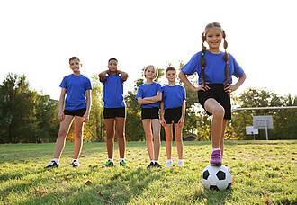 Wie wichtig Schulsport ist