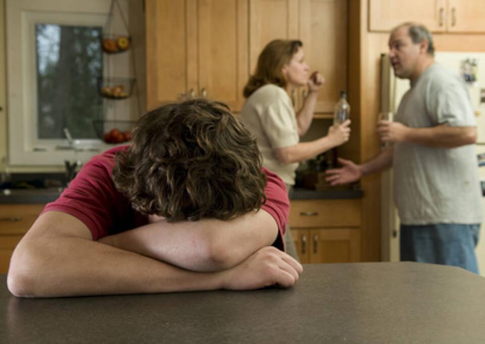 Stilles Leid: Kinder psychisch kranker Eltern brauchen mehr Aufmerksamkeit