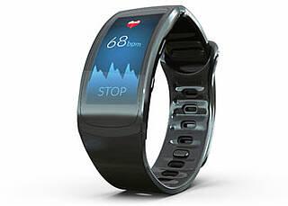 Vorhofflimmern, Smartwatch, Diagnostik