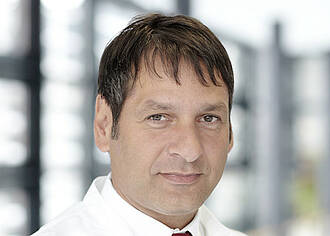 Chefarztwechsel an den DRK-Kliniken Berlin