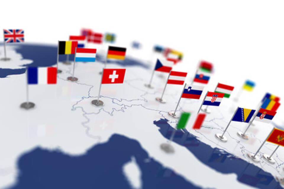 WHO sorgt sich um Europa – wegen der vielen Masernausbrüche