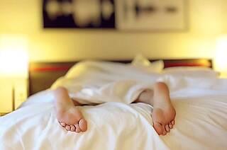 Schlafmangel, Arteriosklerose
