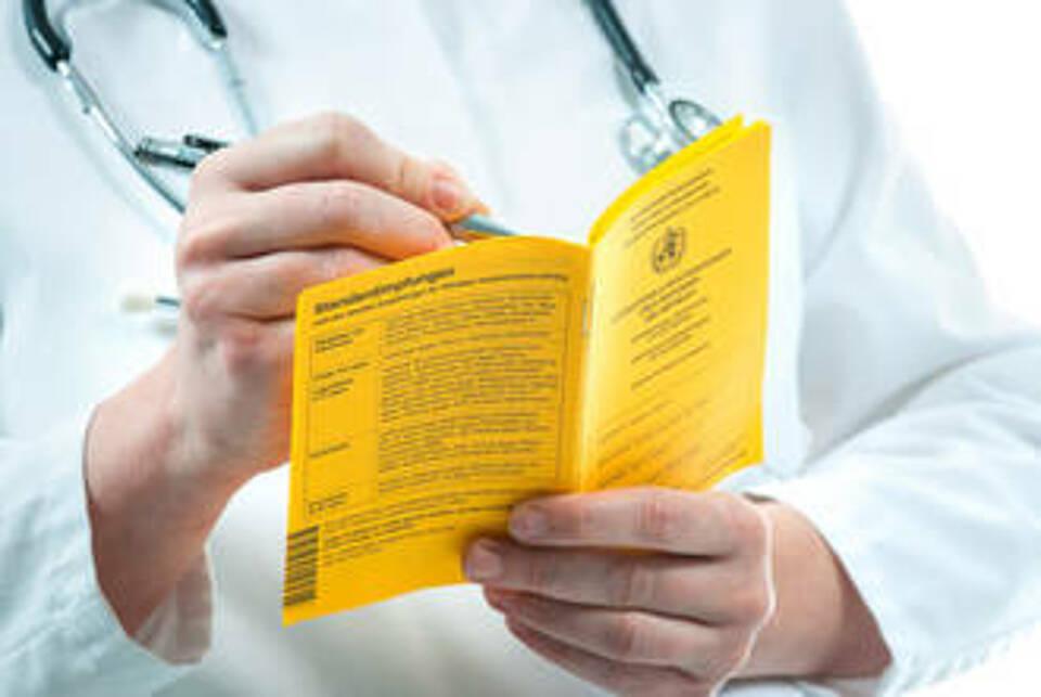 Hepatitis, Hepatitis A, Hepatitis-Impfung, Deutsche Leberstiftung