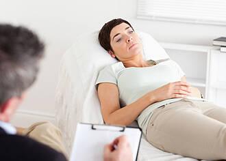 kognitive Verhaltenstherapie bei Panikstörung